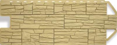 Фасадная панель Каньон Монтана