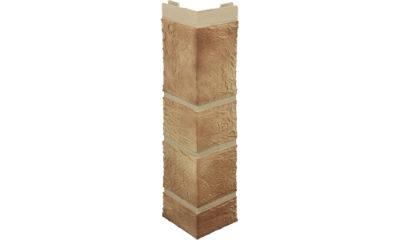 Наружный угол Камень Кварцит
