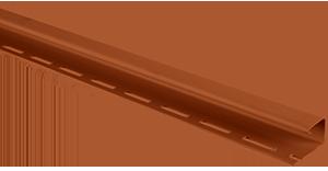 Планка J-профиль Дуб светлый