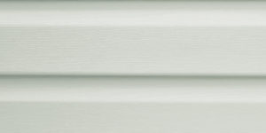 Сайдинг Альта-сайдинг Светло-серый