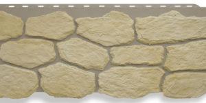 Фасадная панель Бутовый камень Балтийский 1