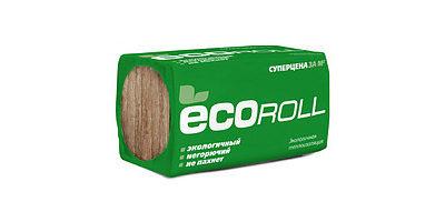 Минераловатный утеплитель Knauf ECOroll TS040