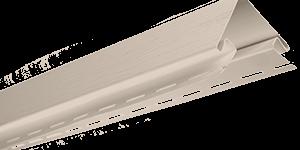 Планка наружный угол, 3050 мм, цвет Бежевый
