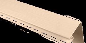 Планка околооконная, 3050 мм, цвет Розовый