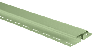 Планка соединительная, 3050 мм, цвет Салатовый