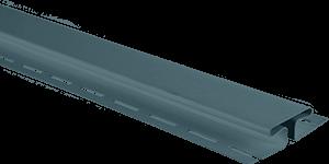 Планка соединительная, 3050 мм, цвет Серо-голубой