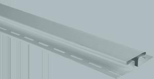 Планка соединительная, 3050 мм, цвет Светло-серый