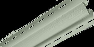 Планка внутренний угол, 3050 мм, цвет Серо-зеленый
