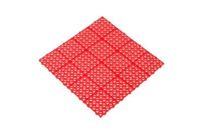 Решетка Универсальная Красная