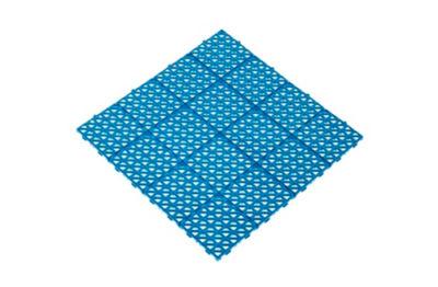 Решетка Универсальная Синяя