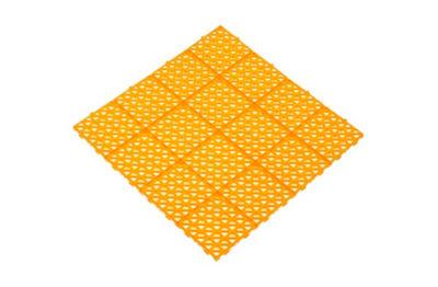Решетка Универсальная Желтая