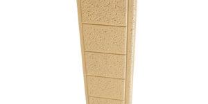 Универсальный откос 690 мм, Песчаный