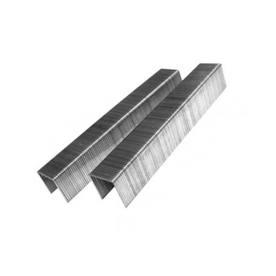 Скобы тип-53, 10 мм., закаленные