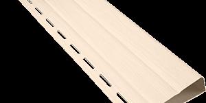 Планка наличник, 3660 мм, цвет Розовый