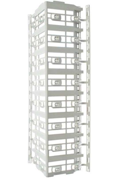 Система отделки углов Профиль крепёжная основа 1,036х0,243х0,02м