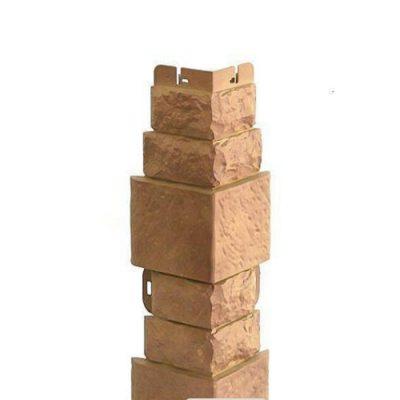 Наружный угол Скалистый камень Памир (Ф)