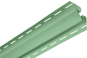 Планка Угол внутренний Т-13 фисташковый 3,05