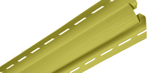 """Планка """"Угол внутренний"""" Т-13 оливковый 3,05"""