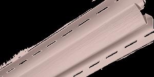 Планка Угол внутренний Т-13 персиковый 3,05