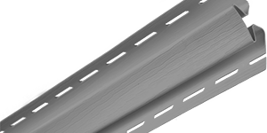 "Планка ""Угол внутренний"" Т-13 серебристый 3,05"
