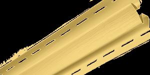 Планка Угол внутренний Т-13 желтый 3,05