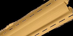 Планка Угол внутренний Т-13 золотистый 3,05
