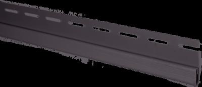 """Планка """"финишная"""" Сиреневая Т-14 3.66 м."""