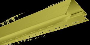 """Планка """"наружный угол"""" Т-12 оливковый 3,05"""