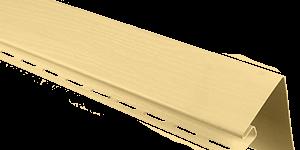 Планка околооконная Т-17 грушевый 3,05