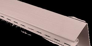 Планка околооконная Т-17 персиковый 3,05