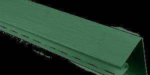 """Планка """"околооконная"""" Т-17 зеленый 3,05"""
