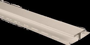 """Планка """"соединительная"""" Аляска Беж А-18 – 3,00м"""