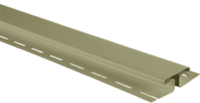 Планка соединительная Хаки Т-18 3.05 м.