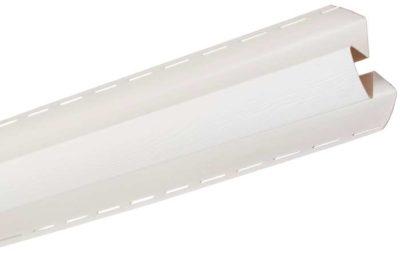 Планка Угол внутренний Т-13/BH белый 3,05