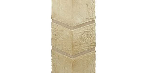 Наружный угол Камень Песчаник